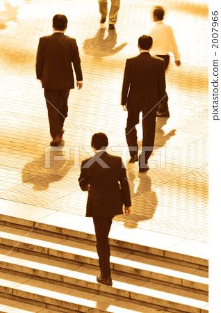 照片素材(图片): 商业理念 商业场景 商务场景