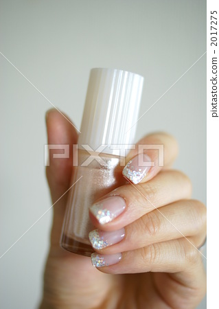 指甲油 美甲 修指甲