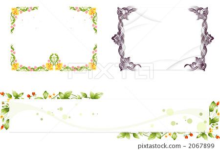 ppt 背景 背景图片 边框 模板 设计 素材 相框 450_307