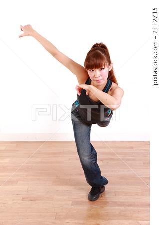 爵士舞发型_爵士舞发型高清图片