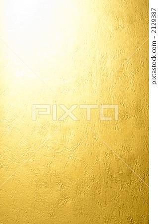 照片 质地 纸 和纸 金箔纸 日本纸 和纸  *pixta限定素材仅在pixta