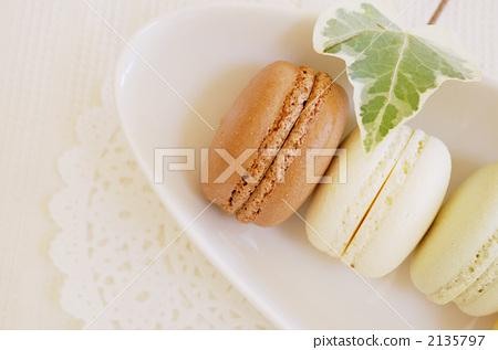 照片素材(图片): 甜品 甜点 烘培食品
