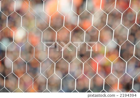 照片 运动_运动 体操 有氧运动 运动 球赛 球门网  *pixta限定素材仅