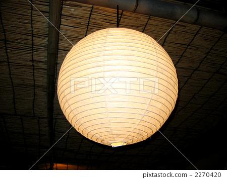 浅轻 纸灯笼