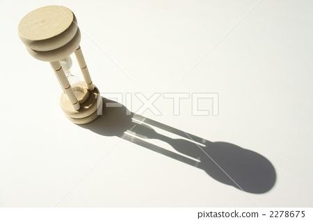 图库照片: 沙漏 室内装饰 室内设计