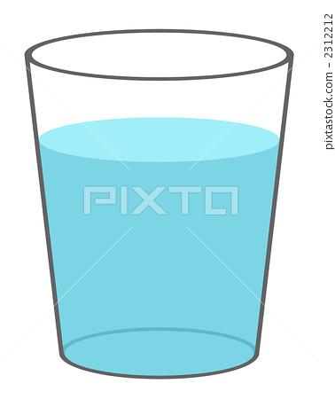 纸杯节约用水小制作