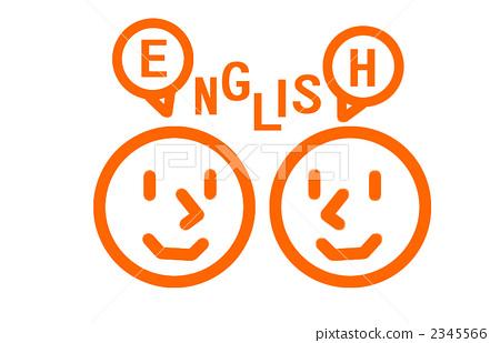 英语 英语对话 图标