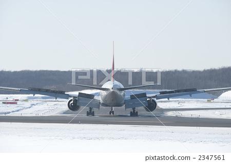 飞机 大型喷气式客机 喷气式飞机