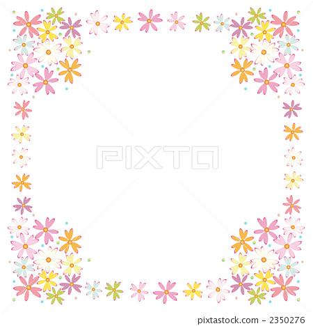 插图 景色 景色 花朵 白色背景  放大 收藏夹 下载水印图 其他素材