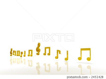 乐谱 散页乐谱 四分音符