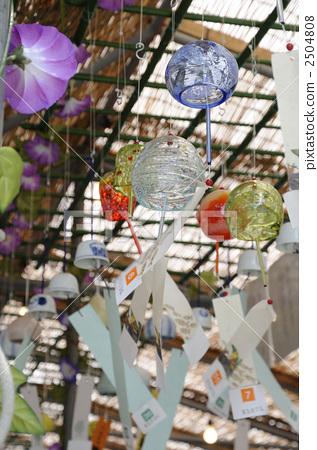 图库照片: 风铃 手工艺品 传统工艺