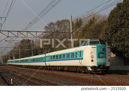 ppt素材火车物流