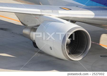 喷气发动机 喷气式飞机