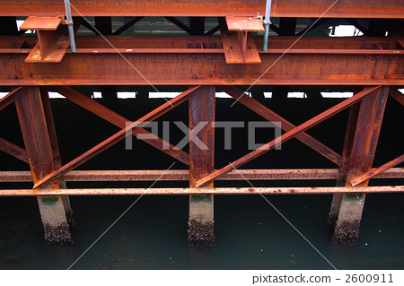 脚手架 钢框架 基础