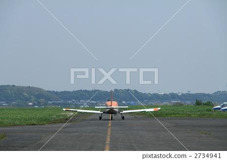 飞机 跑道 机场