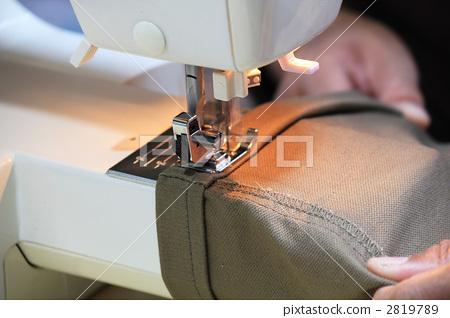 [服装制作]关于裤子的裁剪与