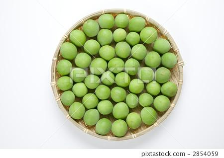 照片: 绿色 食物 原料