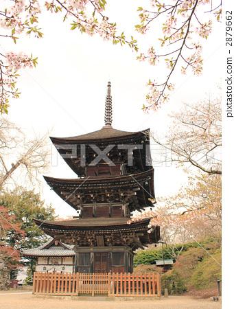 寺院 庙宇-图库照片