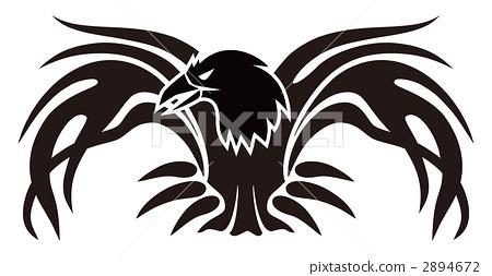插图 乌鸦 首页 插图 动物_鸟儿 鸟儿 乌鸦 乌鸦  *pixta限定素材仅在