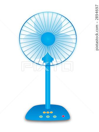 电风扇 消费电子产品 家电