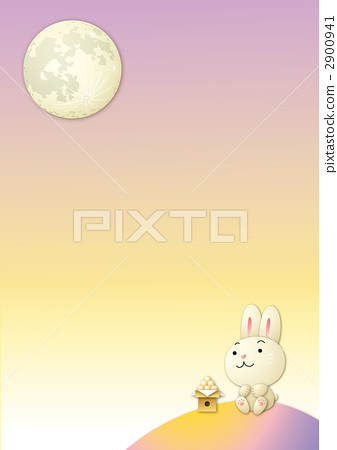 望月 中秋节之夜 月圆之夜