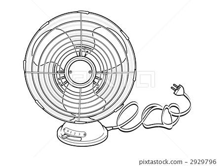 电风扇 家庭电话