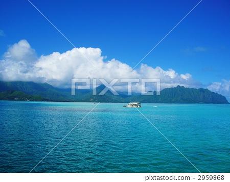 壁纸风景自然手机壁纸海边