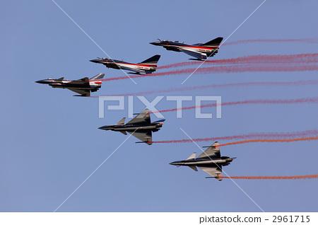 飞机 编队飞行 战斗机