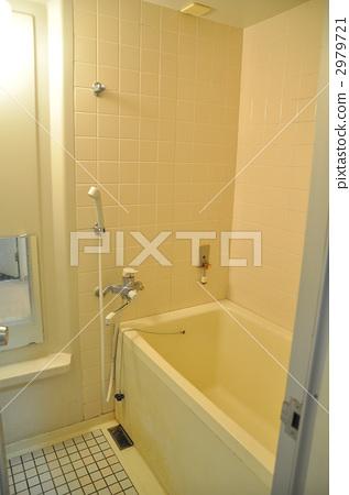 图库照片: 单体浴室 洗澡 浴室