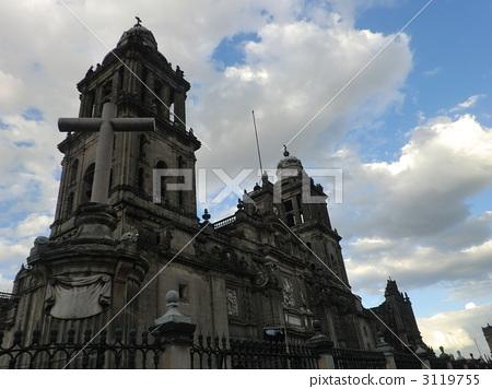 大厦 教堂 天主教