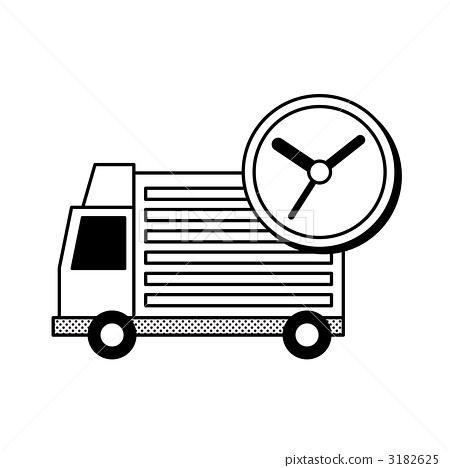 移动产品手绘图片