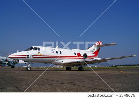 喷气式飞机 双引擎飞机 日本航空自卫队
