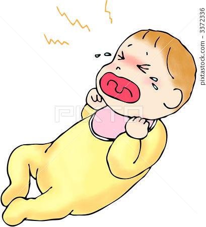 宝贝 女婴 动物宝宝
