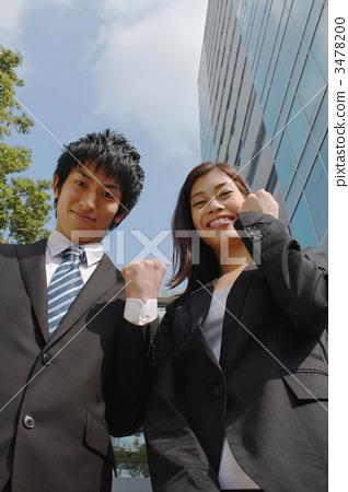 商界女性 商界女性 女企业家 人物  图库照片#3478200 授权信息此素材