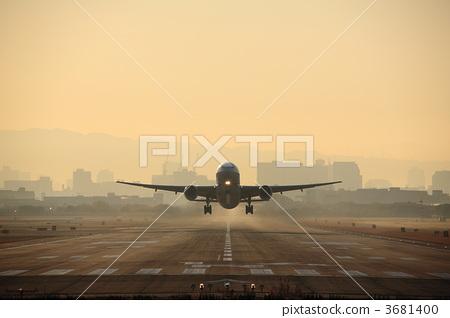 旅行 日本航空 旅行目的地-图片素材 [3681400]