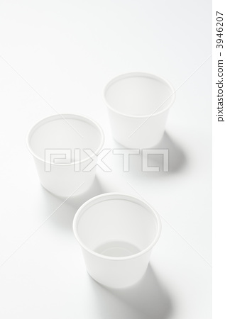 图库照片: 白色杯子 奖杯 杯