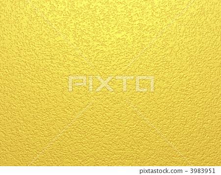 金箔纸 日本纸 镀金的-插图图库 [3983951] - pixta
