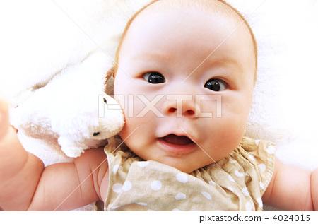 宝贝 动物宝宝 婴儿