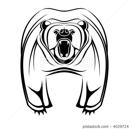 北极区 动物 stock photos