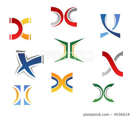 logo logo 标志 设计 图标 450_396图片