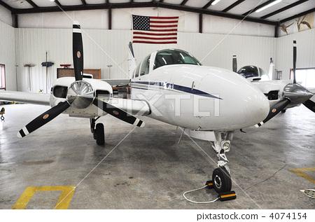 小型飞机 飞机 男爵