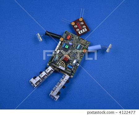 >> 文章内容 >> 电子零件认识  电路板上的电子元件怎么认识?
