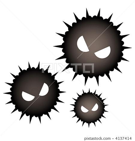 细菌 微生物 病毒