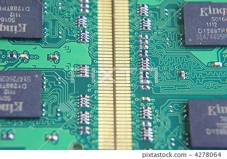 基板 印刷电路板