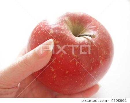 苹果树上 苹果 数字