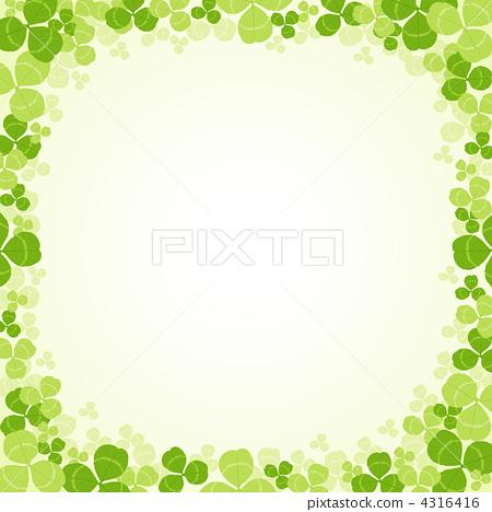 小物 框架/框架 框架 帧 边框  *pixta限定素材仅在pixta网站,或pixta