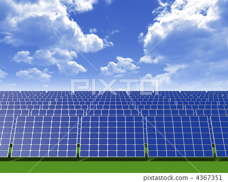 首页 插图 人物 男女 年轻人 太阳能板 光伏 太阳能  *pixta限定素材