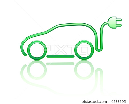 电动汽车 矢量