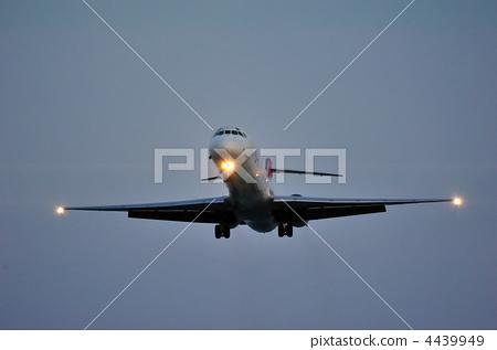 喷气客机 喷气式飞机 客用飞机