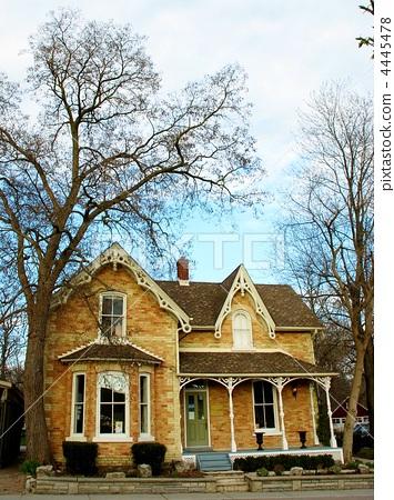 房子屋顶设计图片手工分享展示